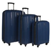 مجموعه سه عددی چمدان دلسی مدل Cervin